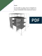 Solución de Modelo Matemático en Edificio
