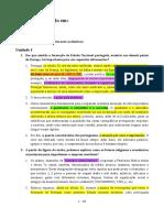 Estratégia de Estudo - História Do Brasil