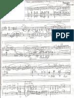 En Las Sombras (Handwritten)_Tango_Astor Piazzolla