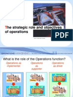 Chapter 2 Strategic Role