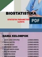 Bio Stat is Tika