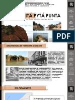 Analisis Ita Pyta Punta - Paraguay Asuncion