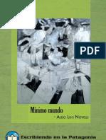 Aldo Luis Novelli Minimo Mundo PNL
