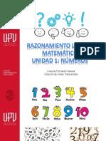 Clase 1 - Ppt Unidad 1 - NÚMEROS FGRA 4015