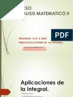 Analisis Matemático 2