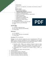 aDepresión - Esquizofrenia (1)