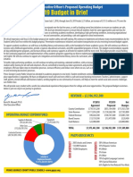 PGCPS FY2019 Budget in Brief