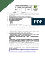 TALLER 1 DE QUIMICA ORGANICA - (ESPECIAL).docx