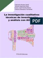 Investigacion Cualitativa Atlas.ti