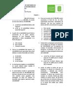 Taller 1 - Matematica Financiera y Tasas de Interes