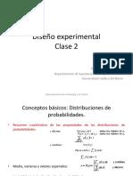 Diseño Experimental 2015_clase2