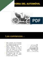 brevehistoriadelautomvil-121203172620-phpapp01