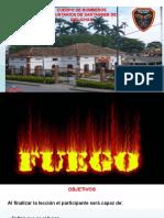 El Fuego 2016