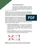 Resumen - Articulos Con Sensibilizacion Del TiO2 Con Complejos