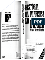268336114 Historia Da Imprensa No Brasil Nelson Werneck Sodre