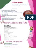 Caso Clinico Claudia