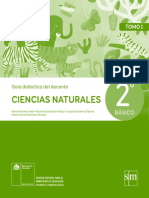 Ciencias Naturales 2º Básico