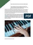 Una Simple Pero Poderosa Técnica de Estudio Que Todo Pianista Debería
