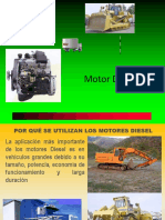 Motores Diesel vs Otto