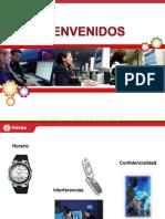9.- Administracion de Puestos de Trabajo