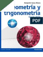 Geometría y Trigonometría - Garza Olvera