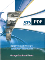 Volume 4 - Sewage Treatment Plants