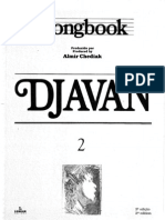 Songbook Djavan - Vol II