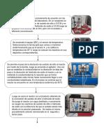 Metodologia Informe de Reactor Quimico uis