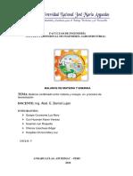 Balance Combinado Entre Materia y Energia Con Reacciones Quimicas en Procesos de Fermentacion (Grupo 4)