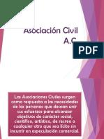 Asociación Civil