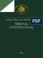Libro Tribunal Constitucional
