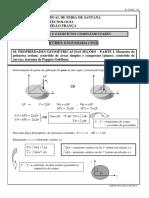Mecânica das Estruturas - Centróide.pdf