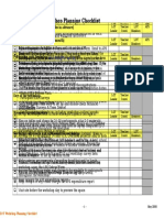 02 LOT WorkshopChecklist Updated May14 2008