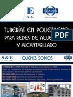 Acto Alcant Tecnopipe 2015