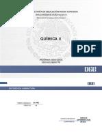 Quimica II Biblio2014