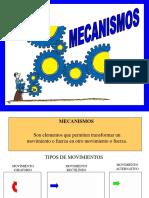 Mecanismos diapos 1