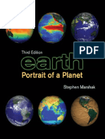 Earth 3rd Edition