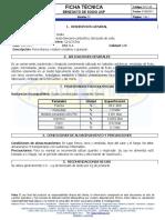 Ft-benzoato de Sodio Usp-10069