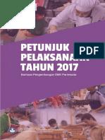 26-PS-2017 Bantuan Pengembangan SMK Pariwisata