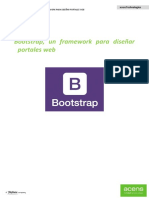 Bootstrap Framework Acens Wp