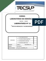 laboratorio 11