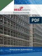 Catálogo Sistemas Automáticos de Noega Systems 201801