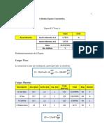 Formulas Zapata Concentrica