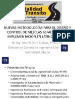 2016 Sotil Nuevas Metodologias Para El Diseno y Control de Mezclas Asfalticas