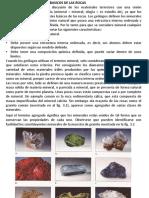 UNIDAD II MINERALES QUE FORMANLA TIERRA.pptx