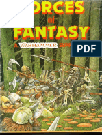 Forces of Fantasy (1ed)