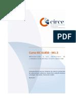 IEC 61850 - M1.3 - Introducción a Los Protocolos de Comunicación, Modelo TCPIP y Redes LAN