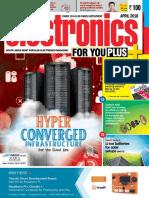 Electronics for You Magazine April 2018