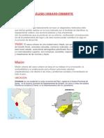 Análisis Urbano Chimbote (1)