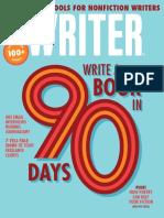 The Writer Magazine USA April 2018